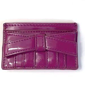 Zac Posen NY Mini Wallet